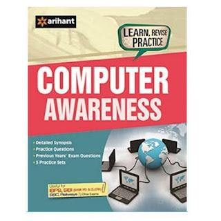 Arihant Objective Computer Awareness (Paperback, ENGLISH)