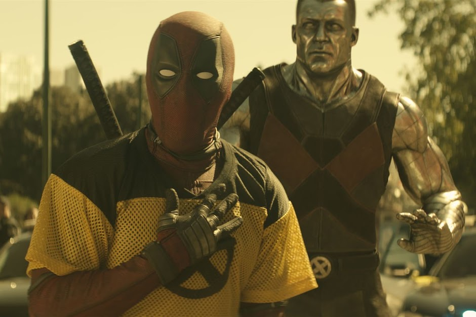Crítica #2: Deadpool 2