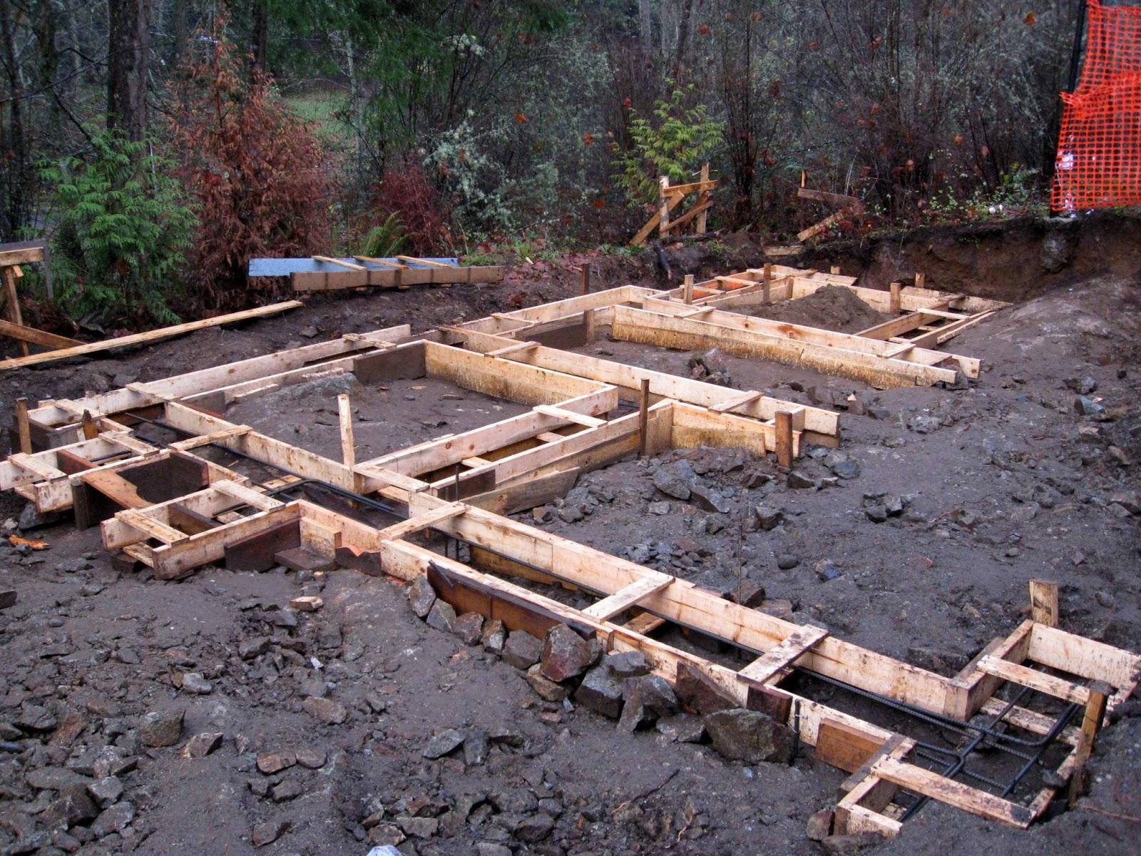 lesley turner backyard project 2 garden sheds u0027 foundations take