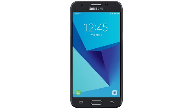 Samsung Unveiled Galaxy J3 Prime with Android Nougat For Rs 9,600