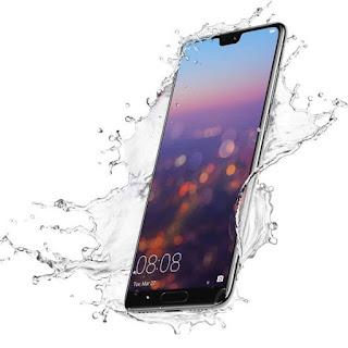Spesifikasi dan Harga Huawei P20 Terbaru