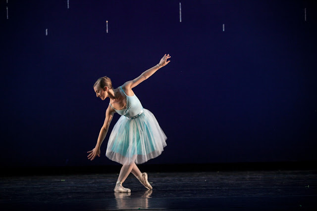 usf fall dance concert, lauren banawa, costume design, diamond fairy, ballet costumes