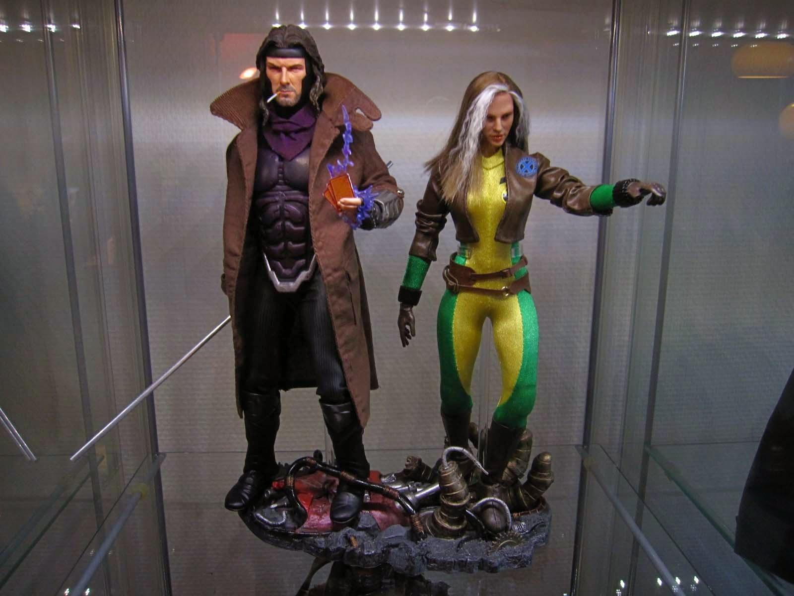 gambit and rogue movie - photo #12