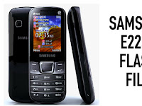 Cara Flashing Samsung GT-E2252 Tanpa Menggunakan Box