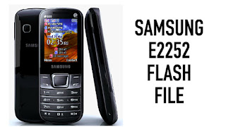 Firmware Samsung Galaxy E2252 Tested Free Download