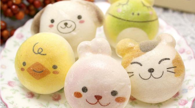 Rekomendasi Oleh-Oleh Makanan Khas Jepang Mochi