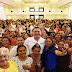 Frente a 1,500 meridanas se compromete Renán Barrera a que las mujeres tendrán un Futuro Seguro