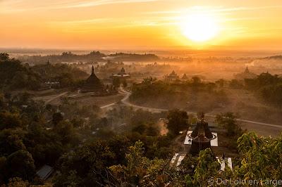 Bagan-Myanmar-Birmanie