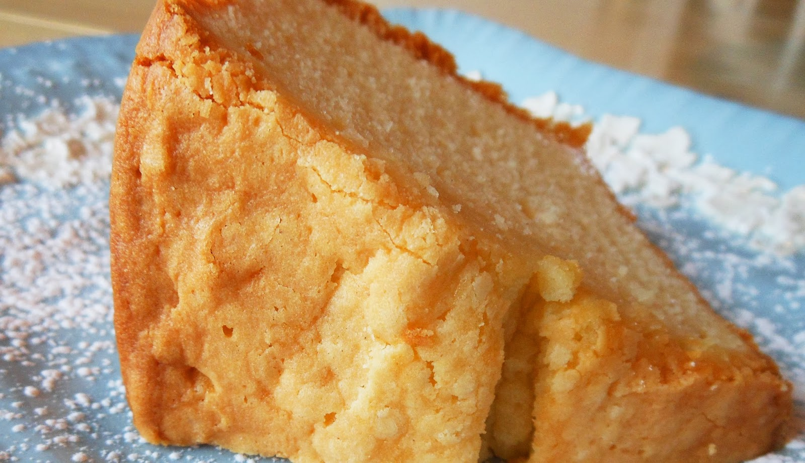 Pound Cake Loaf Recipe Sour Cream: My Cookie Clinic: CREAM CHEESE POUND CAKE/ Cake For Breakfast