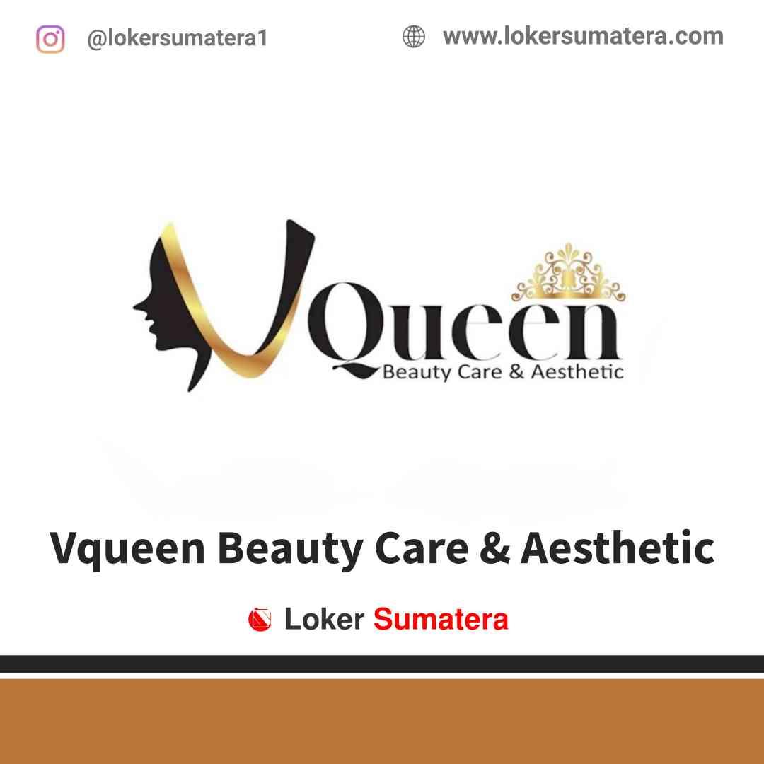 Klinik Vqueen Beauty Care & Aesthetic Medan