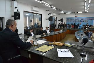Câmara Municipal de Teresópolis aprova lei que permite contratação temporária de profissionais na área da saúde