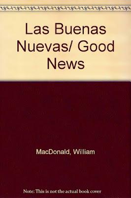 William MacDonald-Las Buenas Nuevas-