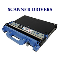 Scanner Driver for Brother MFC-T810W
