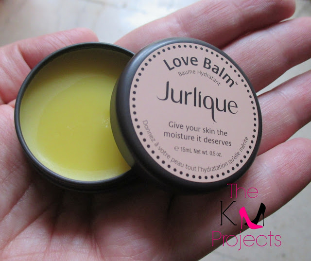 Jurlique Love Balm Giveaway