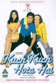 فيلم Kuch Kuch Hota Hai 1998 مترجم
