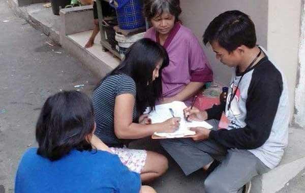 kpu kota cirebon terus verifikasi parpol peserta pemilu