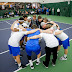 UB men's tennis recognized by NCAA for academic performance for 2nd straight year