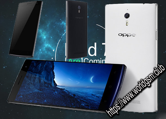 Oppo Find 7A Official Firmware is Full Free Download