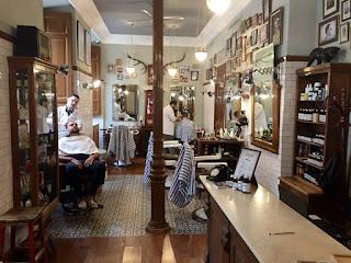 El debate de investidura en la peluquería de mi barrio