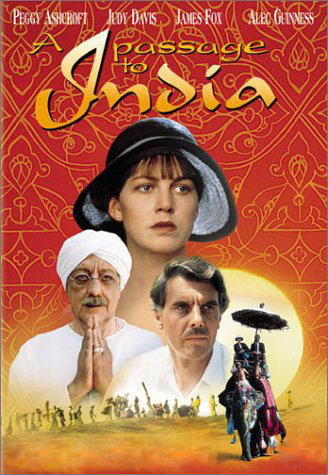 A Passage to India [1984] [DVD9] [NTSC] [Latino]
