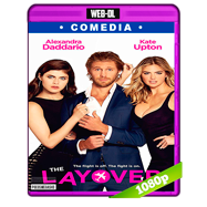 The Layover (2017) WEB-DL 1080p Audio Dual Latino-Ingles
