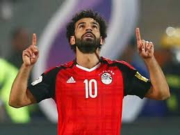 Mohammed Salah missed two penalties scored twice and provided two assists as Egypt beats Niger 6:0.