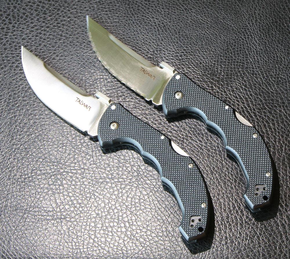 Oso Grande S Knife Blog Stay Sharp Cold Steel Talwar