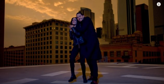 G-Eazy Ft Kehlani - Good Life Guitar Chords Lyrics - Kunci Gitar