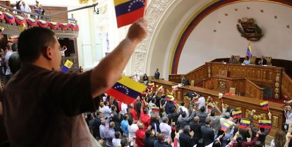 """Nueva ley constitucional condena hasta con 20 años de cárcel por """"delitos de odio"""""""
