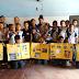 Anemia diminui entre alunos do programa Crianças Saudáveis, Futuro Saudável em Trairi (CE)