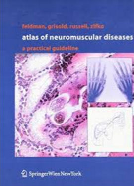 Atlas of Neuromuscular Diseases [PDF]