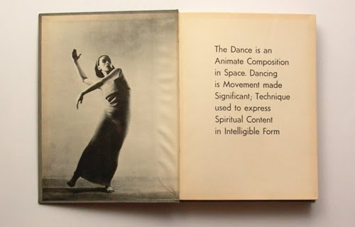 DanseAujourdhui: Photo de danse, Citation de chorégraphe