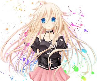 Bộ hình ảnh anime đẹp nhất cho bạn chọn