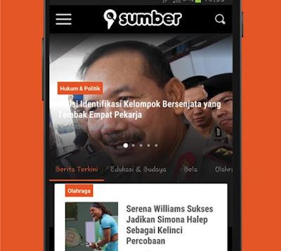 5 Aplikasi Berita Olahraga Terbaru yang WAJIB Ada di Smartphone Android
