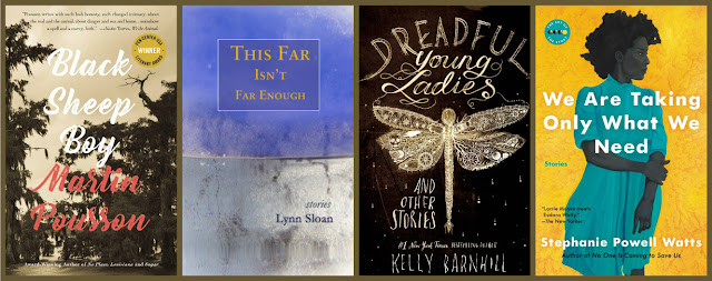4 Short Story Collections to Read This Month