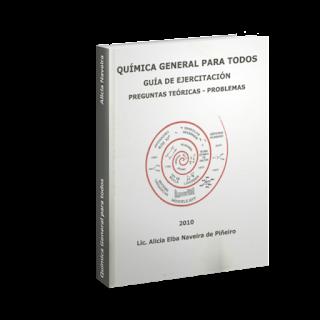 Química General para todos PDF