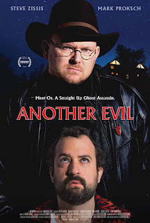 Another Evil (2017) Movie Poster 1