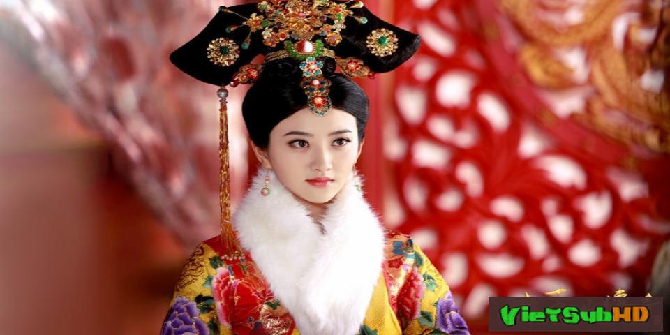 Phim Đại Ngọc Nhi Truyền Kỳ Tập 68/68 VietSub HD | The Legend Of Xiao Zhuang 2015