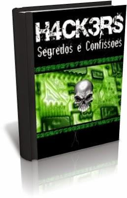 Apostila Hacker – Segredos e Confissões