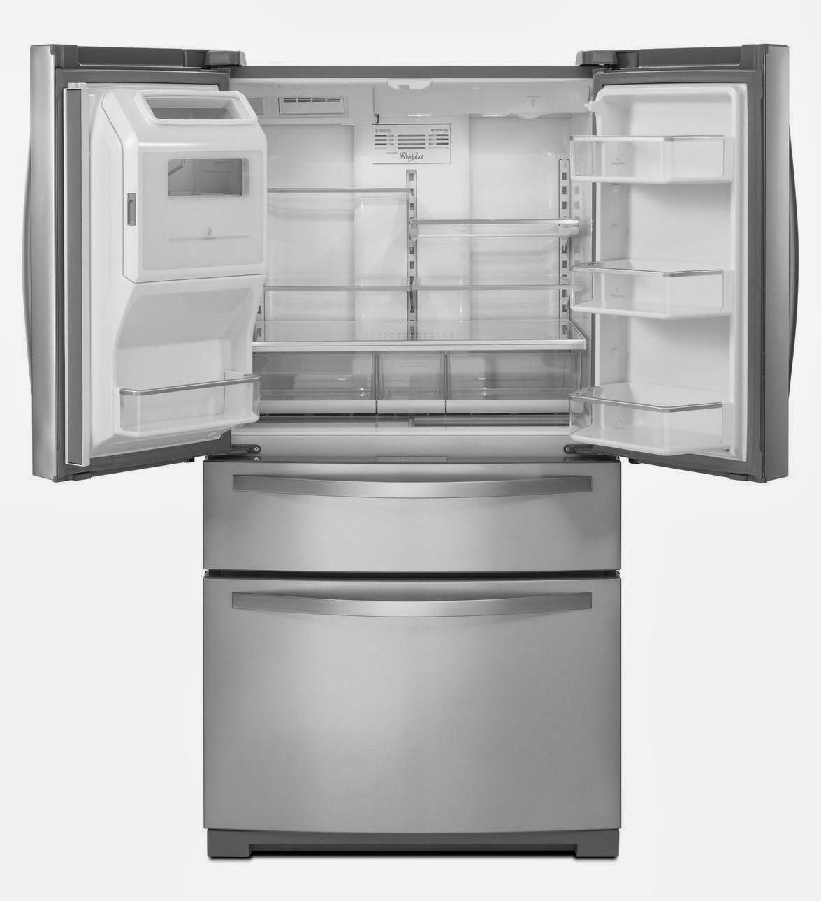 Whirlpool Refrigerator Brand Wrx988sibm