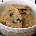Receita de Cookies de Amêndoas