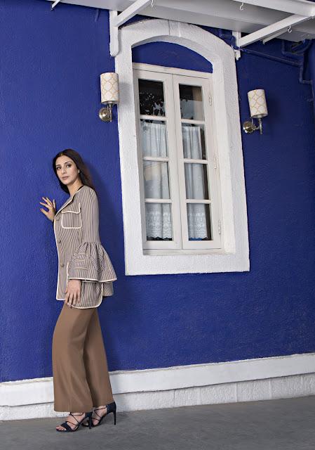 Actress Tabu Latest Photoshoot Images