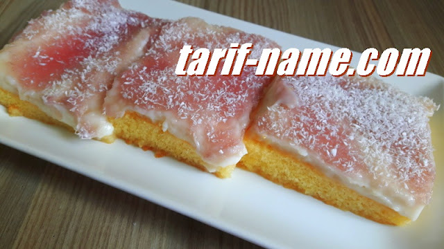 nazlı gelin pastası tarifi