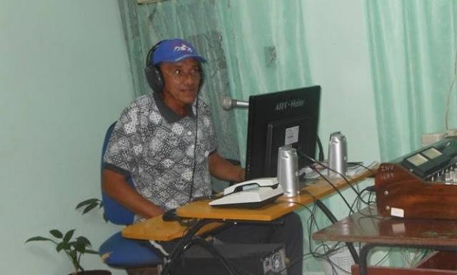 """Según Rondón, las disputas entre holguineros e industrialistas no son nuevas. """"Todos los años es la misma cosa cada vez que Industriales viene a jugar a Holguín"""", dice en su comentario de Facebook"""