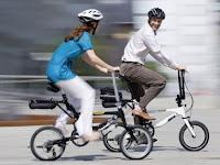 Tips Memilih Sepeda Lipat Murah Nyaman untuk Commuter dan Touring