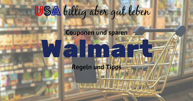 Walmart couponen
