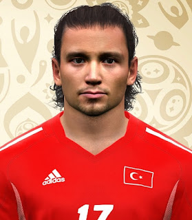 PES 2017 Legends Facepack v3 by Eddie Facemakers ( Ilhan Mansiz )
