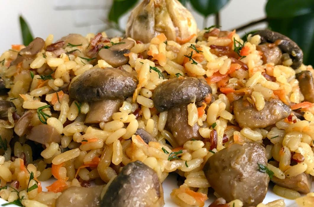 постные блюда для похудения рецепты в домашних
