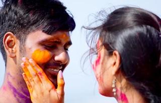 Azhagiyae MARRY ME! – Wedding Music Video | Aashikh & Tharangini
