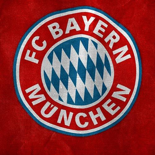 Bayern Munich Flag Wallpaper Engine